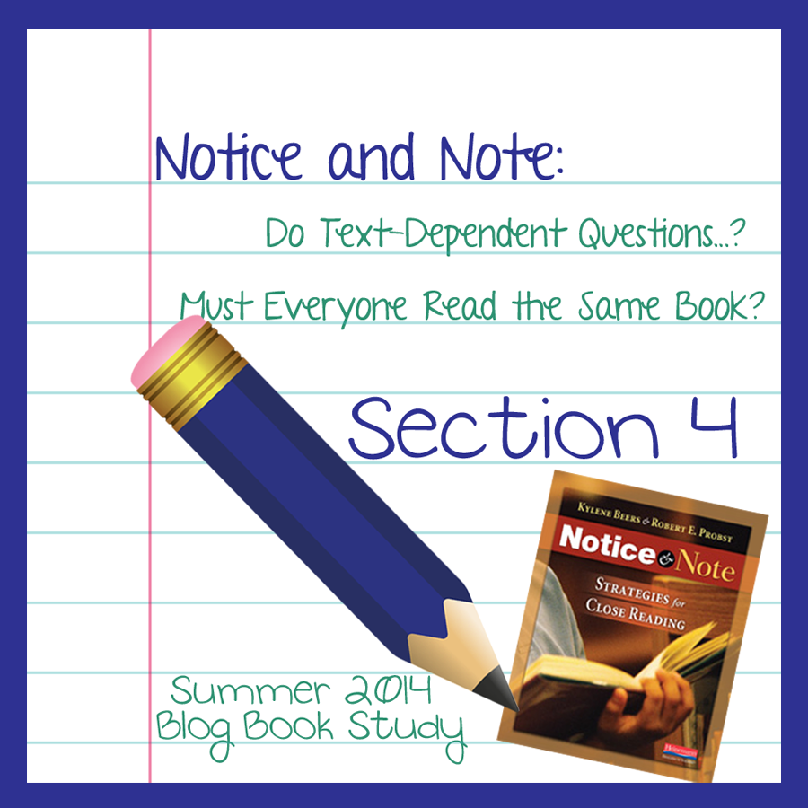 Notice and Note- Section 4
