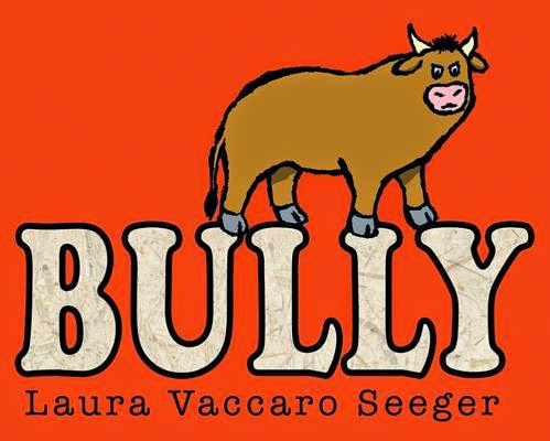 Bully- A Great Book About Bullying