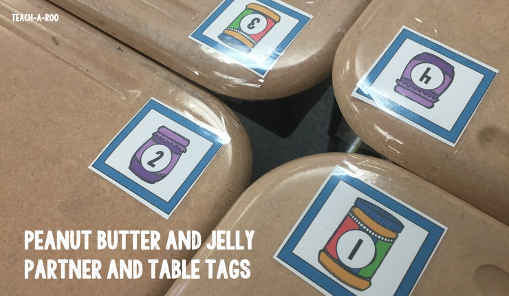 peanut butter jelly  partner tags