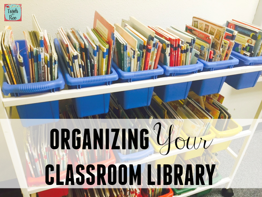 Classroom Library 4