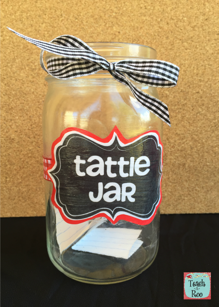 Tattle Jar 2